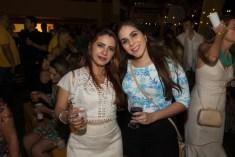 Ianca Lima e Patricia Nascimento