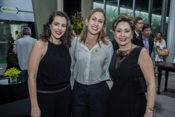 Ivina Baquit, Alessandra Grangeiro e Larissa Rolim (1)