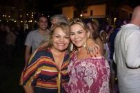 Téia Moreira e Netinha Gomes
