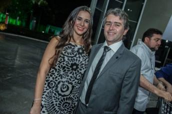 Vivian e Ronaldo Barbosa