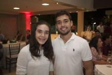 Sofia e Davi Vidal