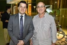 Artur Tigre e Eduardo Dias