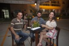 Entrega do La Cittá Parangaba Residence Magis-30