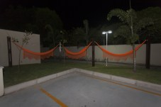Entrega do La Cittá Parangaba Residence Magis-4