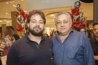 Adriano e Adriano Pinto