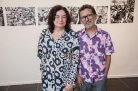 Beatriz Furtado e Mario Sanders (1)