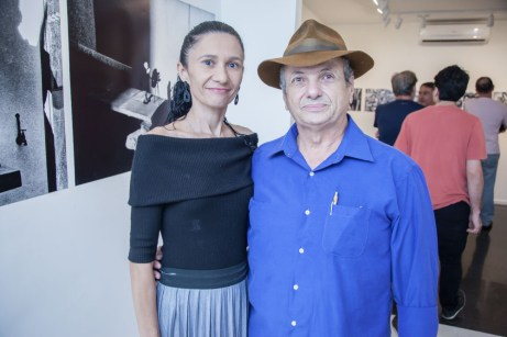 Eva e Carlos Macedo
