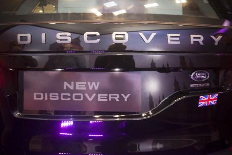 Lançamento da Nova Discovery na Extrema-29
