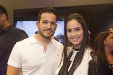 Leonardo Torres e Ana Lemos