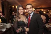 Ana Beatriz e Francisco Eugenio