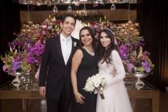 Angelo Figueiredo, Vitoria Costa e Lorie Diniz