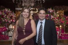 Fernanda e Romel Regatas_