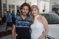 Franco e Angela Bonorandi