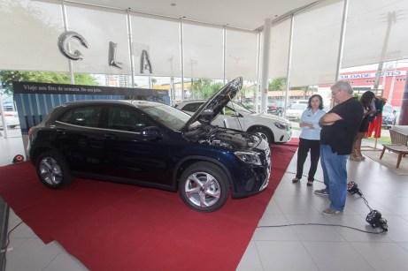 Lançamento do Novo Mercedes GLA-2-2