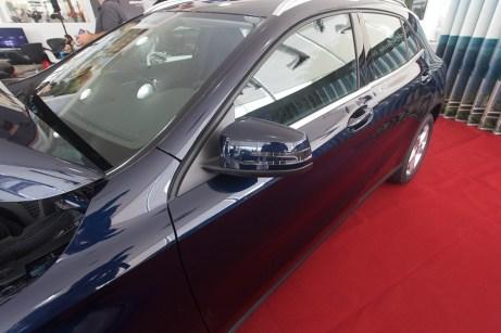 Lançamento do Novo Mercedes GLA-21-2