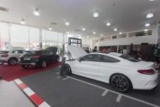 Lançamento do Novo Mercedes GLA-27-2