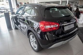 Lançamento do Novo Mercedes GLA-5-2