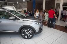 Lançamento do Peugeot 3008 na Belfort-34