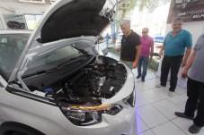 Lançamento do Peugeot 3008 na Belfort-45