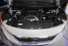 Lançamento do Peugeot 3008 na Belfort-48
