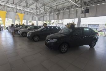 Lançamento do Renault Kwid Na Regence-11