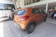 Lançamento do Renault Kwid Na Regence-16