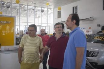 Lançamento do Renault Kwid Na Regence-23