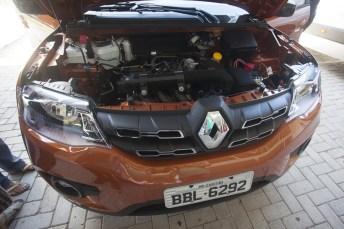 Lançamento do Renault Kwid Na Regence-24
