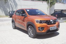 Lançamento do Renault Kwid Na Regence-31