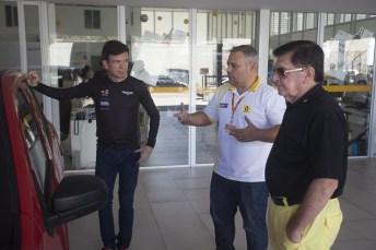 Lançamento do Renault Kwid Na Regence-35