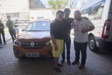 Lançamento do Renault Kwid Na Regence-38