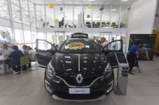 Lançamento do Renault Kwid Na Regence-9