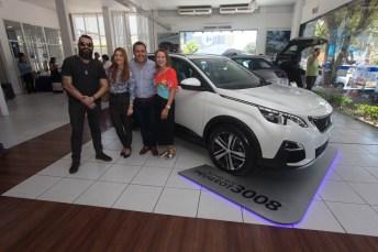 Peugeot 3008 Belfort