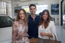 Priscilla Bonorandi, Eduardo Monteiro e Camille Bonorandi-2