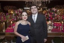 Romulo e Isabel Barbosa