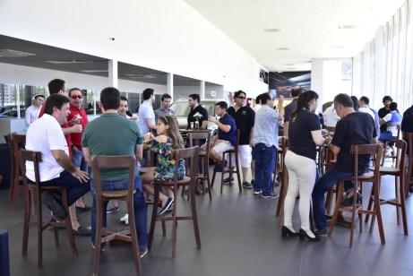 Audi Mini Burger - Audi Center Fortaleza 072