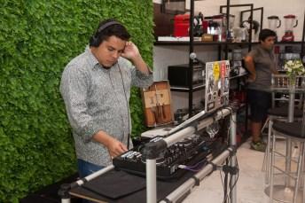 DJ Morr