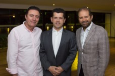 Darlan Leite, Erick Vasconcelos e Guilherme Paulus (2)