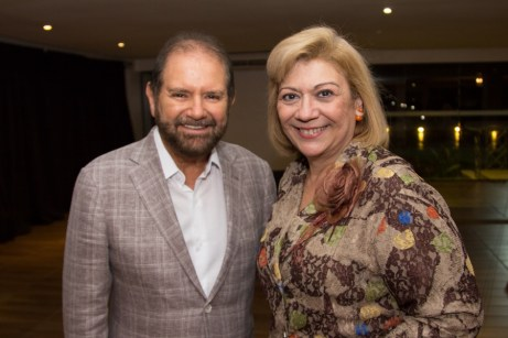 Guilherme Paulus e Priscila Cavalcanti (1)