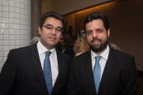 Gustavo Boninni e Cassio Pacheco