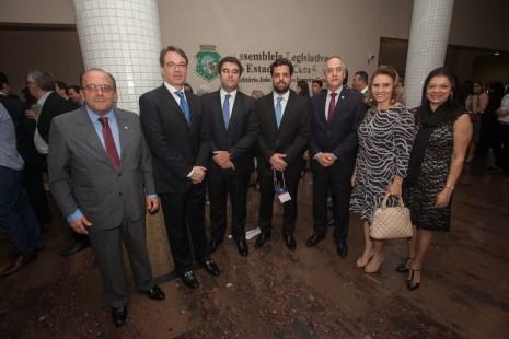 I Congresso Cearense de Direito Eleitoral_