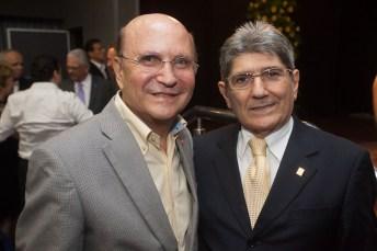 João Soares e José Augusto Bezerra
