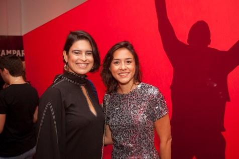 Lucelia Lemos e Thaina Picanço-2