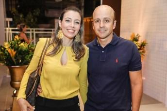 Melissa e Ricardo Montenegro (2)