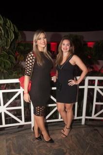Nayanne Nogueira e Marcella Holanda