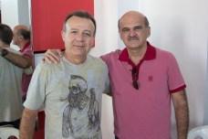 Parmenio e Geraldo Feitosa (1)
