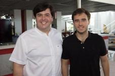 Roberto Mota e Raimundo Feitosa (2)
