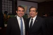 Salmito Filho e Zezinho Albuquerque