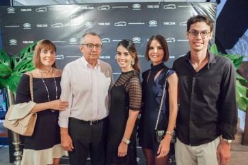 Fernanda, Odilon Peixoto, Camila Moreira, Clarissa e Lucio Salazar (3)