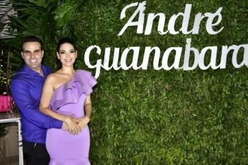 André e Catarina Guanabara